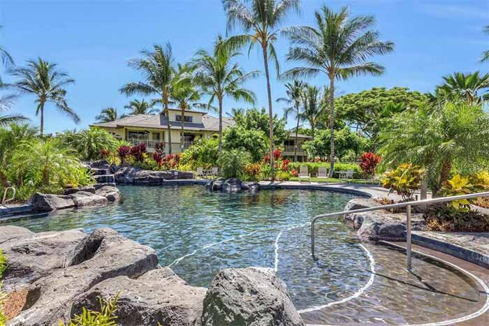 Kohala Coast Vacation Rentals by Outrigger 5 Star, Hawaii Island, Kona, Hawaii