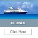 calgary cruises