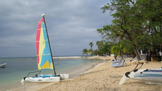Half Moon is one of the top resorts in Jamaica