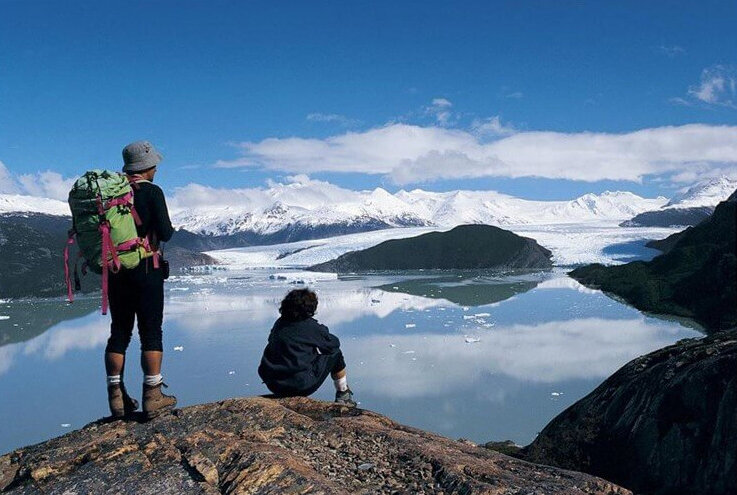 Torres-Del-Paine National Park