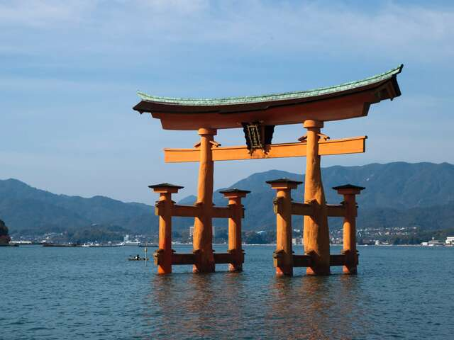 7 nights Japan Explorer Cruise