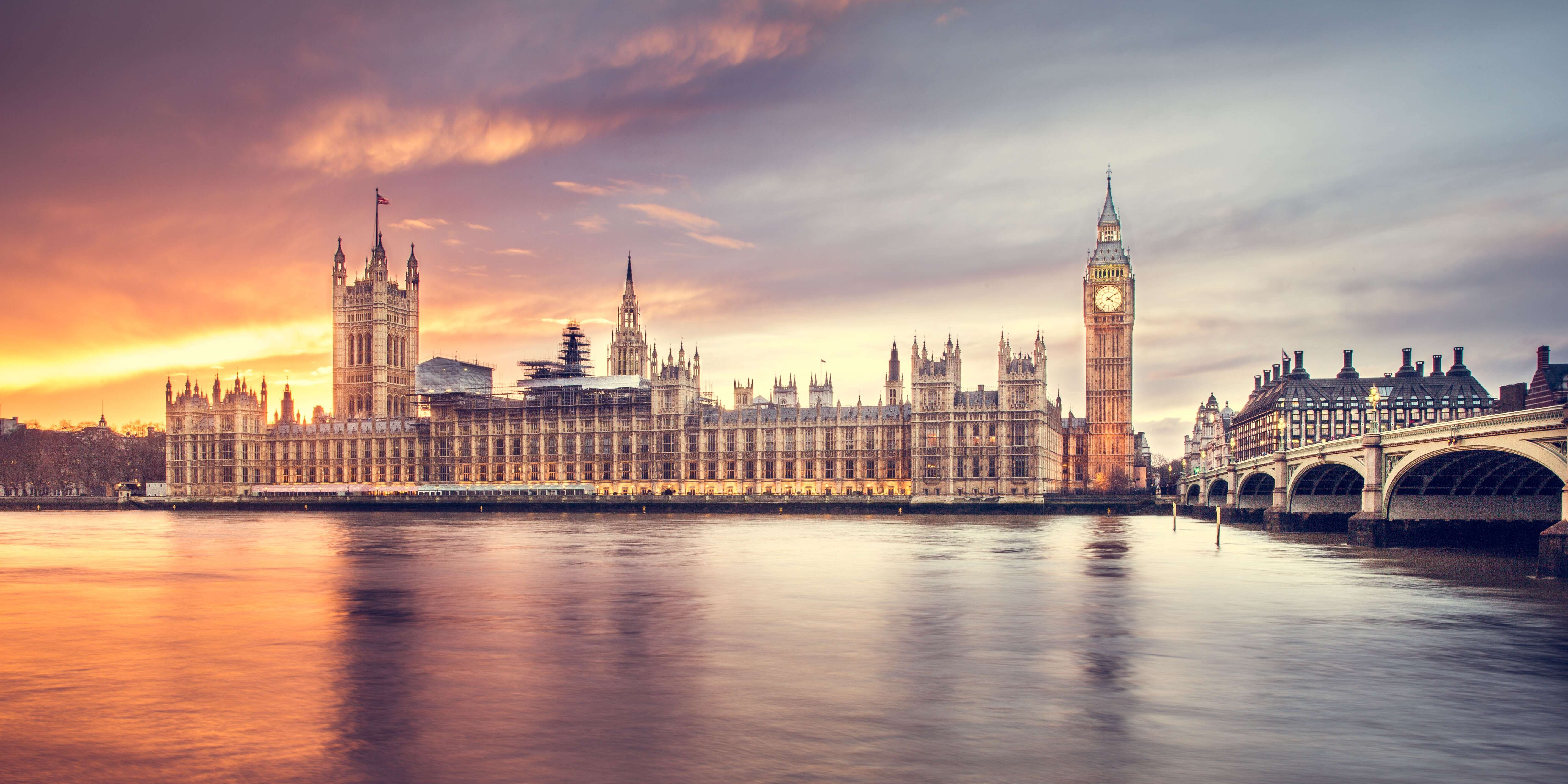 LONDON (SOUTHAMPTON) TO LONDON