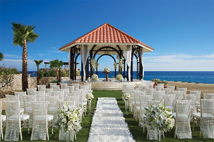 Wedding Gazebo Secrets Puerto Los Cabos