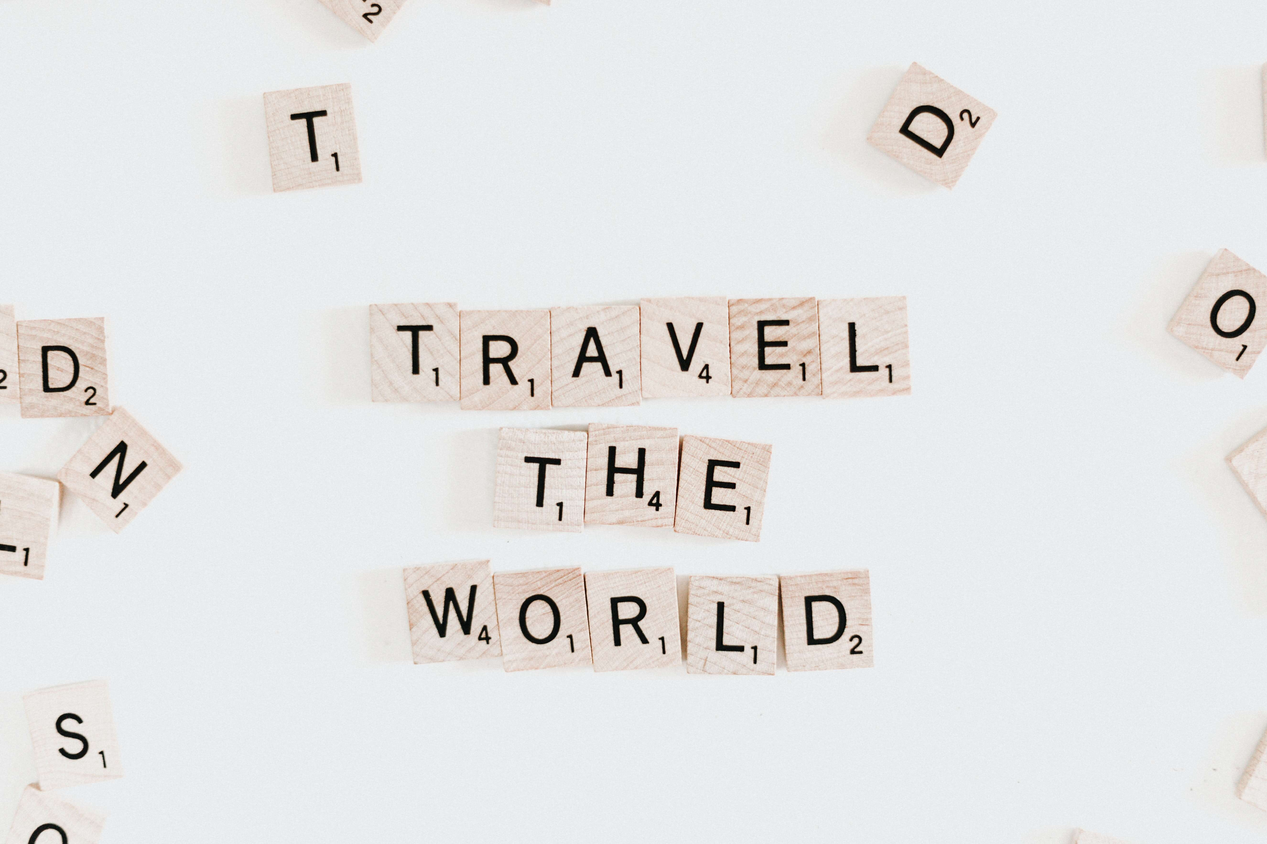 Welcome to World Class Travel's New Website and Travel Newsletter!