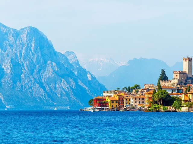 Awaken Your Senses in Northern Italy
