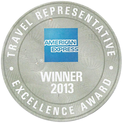 American Express Travel Service