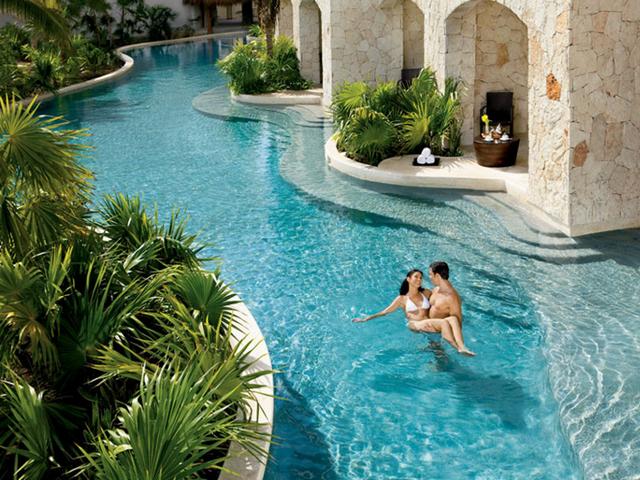 Secrets Resorts & Spas - Hot Hot Hot Savings!