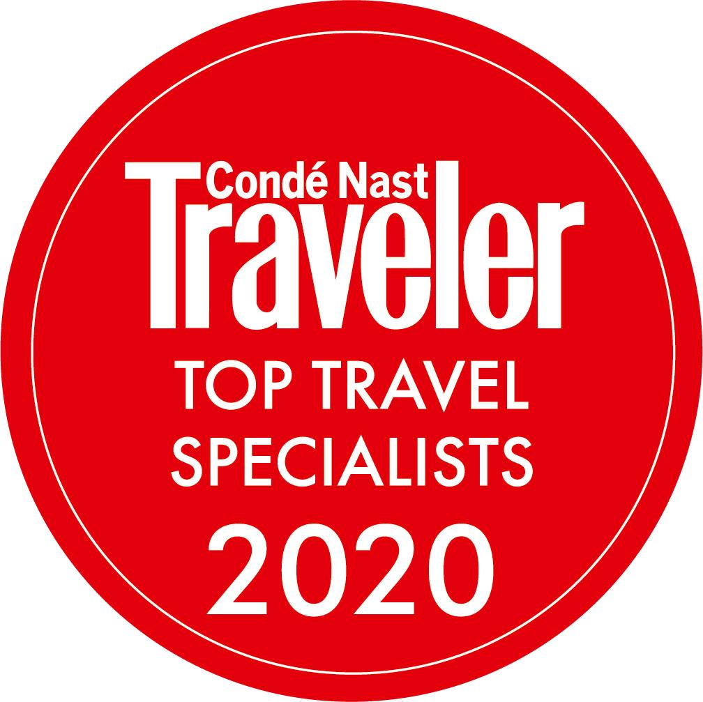 Top travel specialist