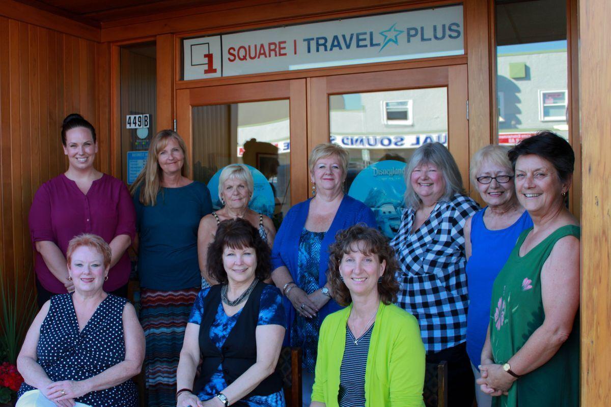 Square 1 Travel Staff