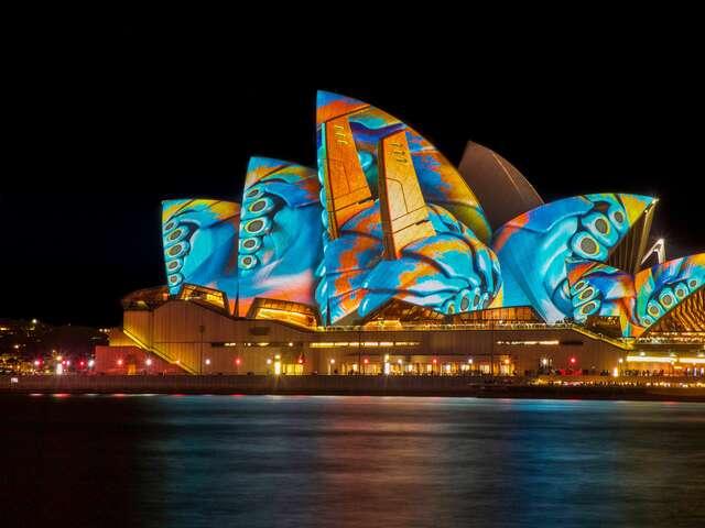 Australia February/March 2022