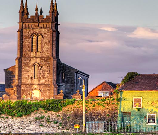 Specific Vacation - Introduction to Ireland | Sterling Travel Group