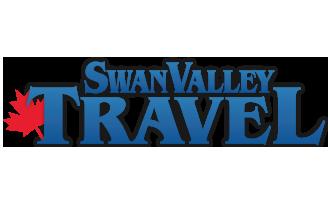 Swan Valley Travel Retail Website