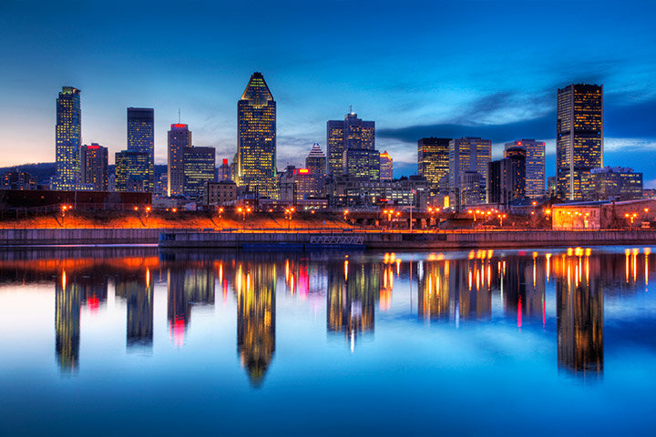 Begin your Quebec Expedition in the cultural paradise that is Montreal.