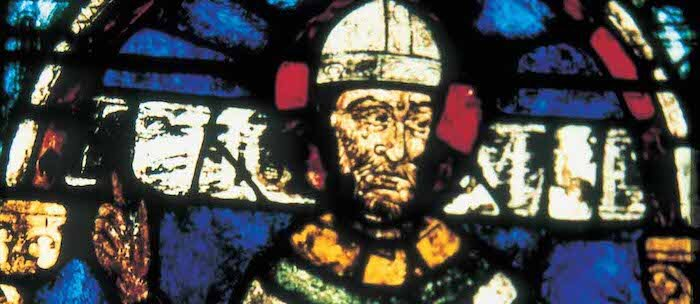 Canterbury Cathedral Stained Glass - Anglican Heritage Pilgrimage