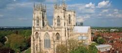 York Minster - Anglican Heritage Pilgrimage