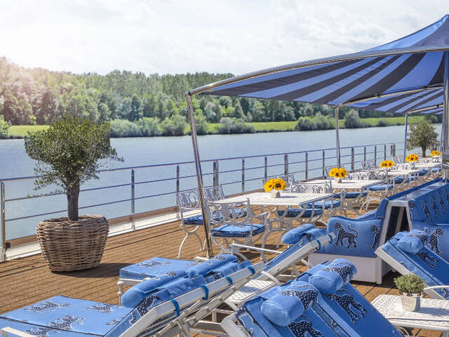 Save Thousands During Uniworld's Picture-Perfect Savings on World-Wide Luxury River Cruises