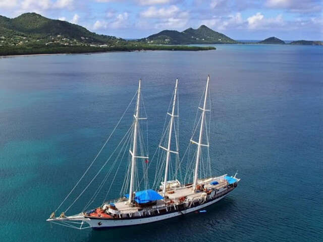 Windjammer Mandalay 2020