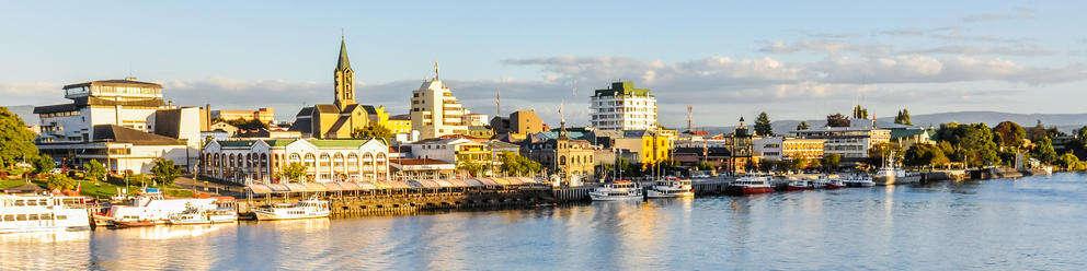2020 Chile Solar Eclipse Tour Santiago De Chile & Valdivia