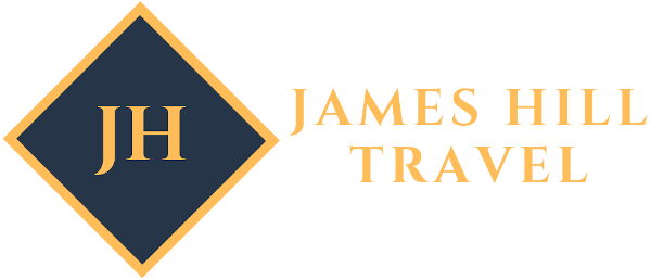 James Hill Travel