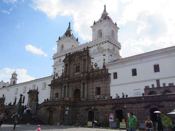 Quito and beyond: 3 things to do in Ecuador after a Galapagos trip