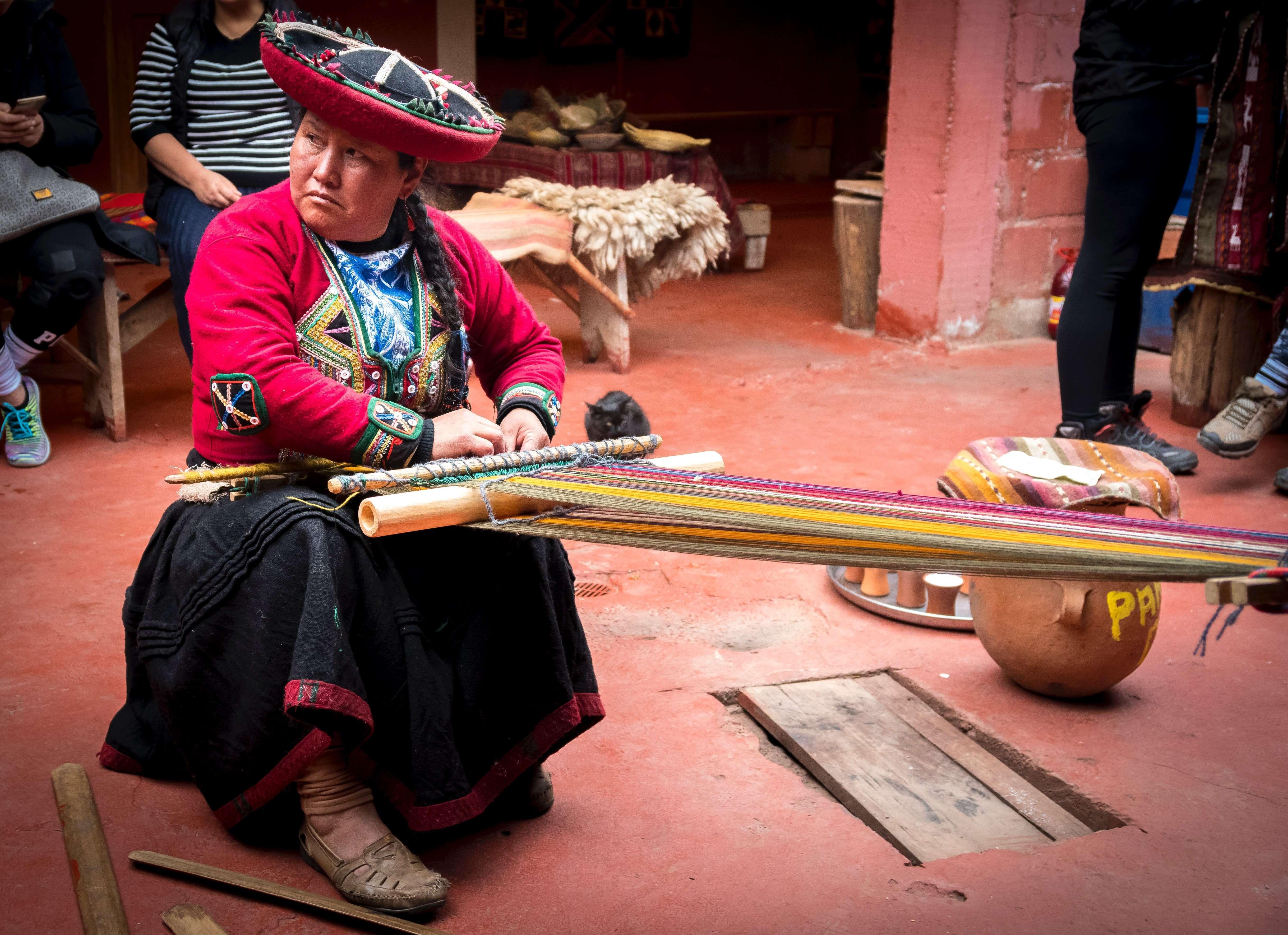 May 1 / Sacred Valley – San Agustin Urubamba