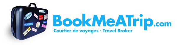 Book Me A Trip