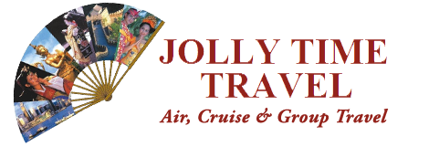 Jolly Time Travel