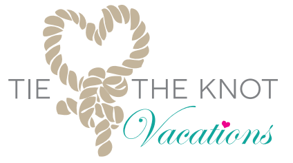 Tie the Knot Vacations