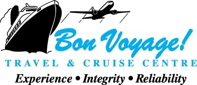 Bon Voyage Wedding Site