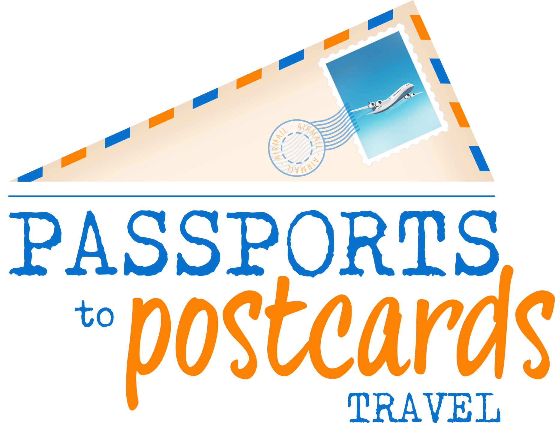 Passports to Postcards Travel