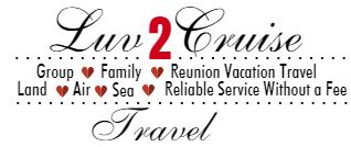 Luv2Cruise Travel