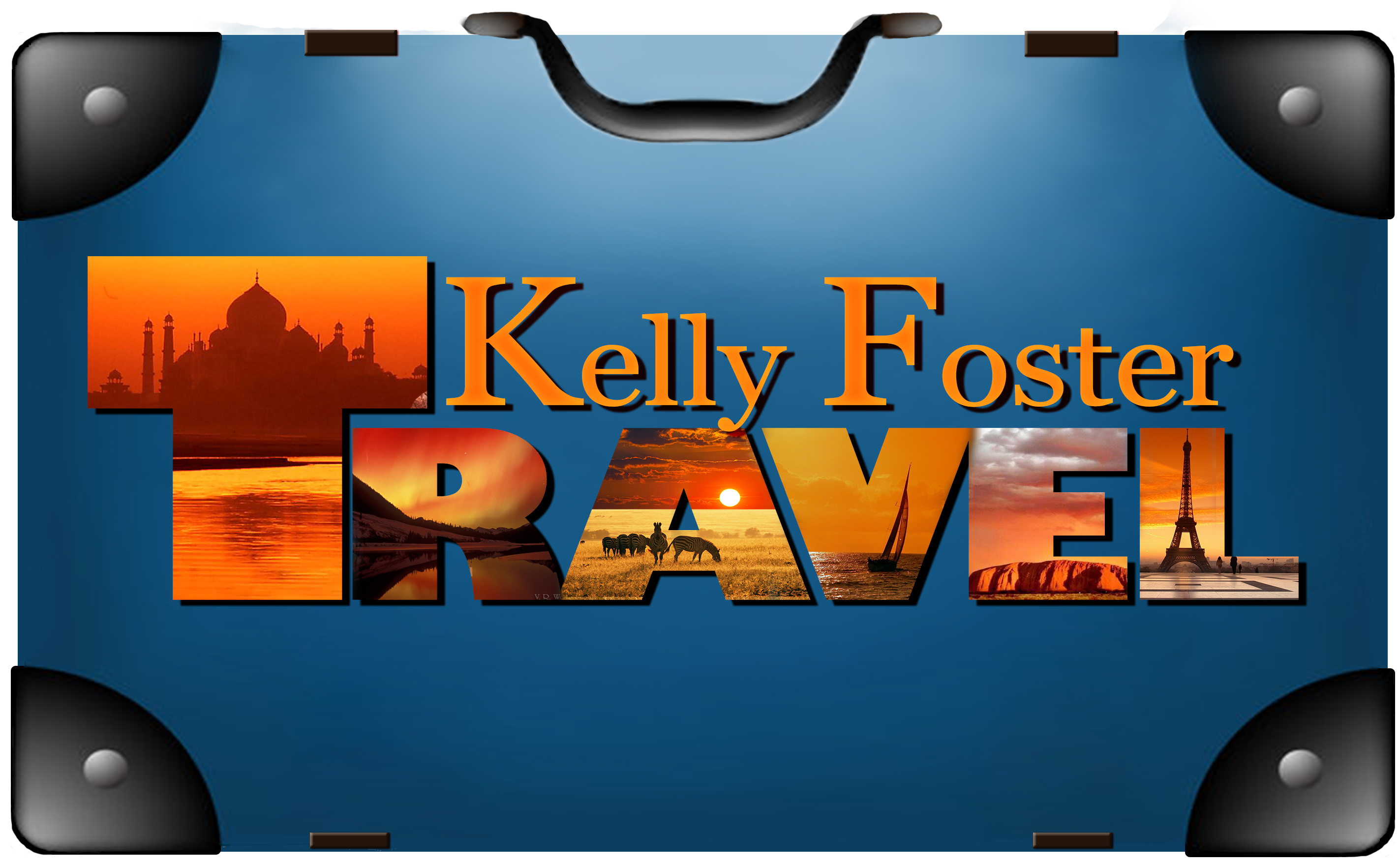Kelly Foster TPI Travel