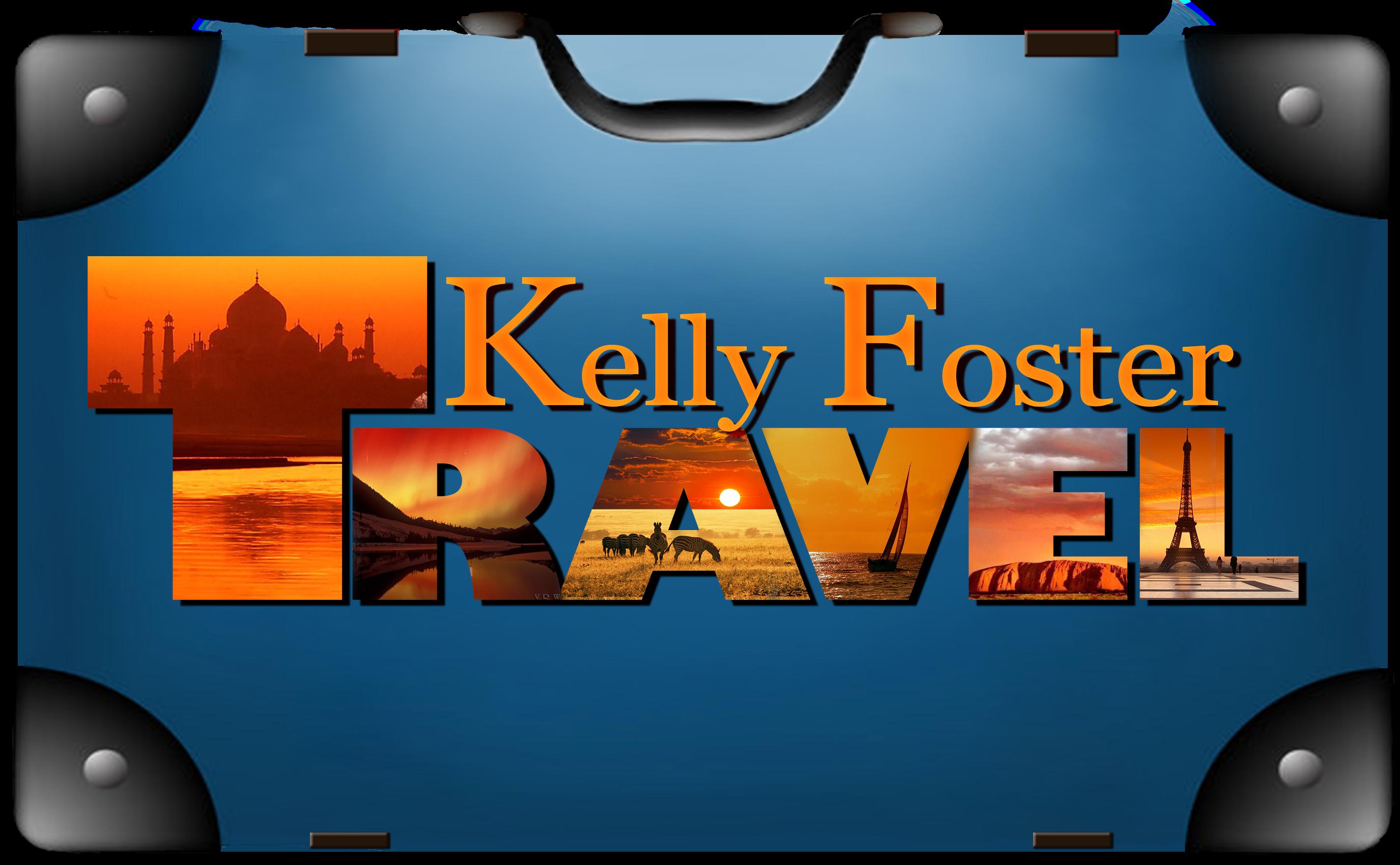 Kelly Foster TPI Travel