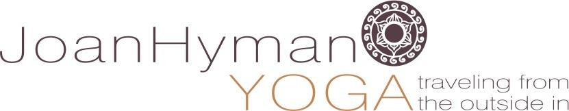 Joan Hyman Yoga
