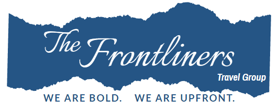 Frontliners Travel Group