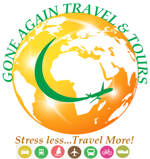 Gone Again Travel & Tours
