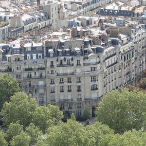 London & Paris