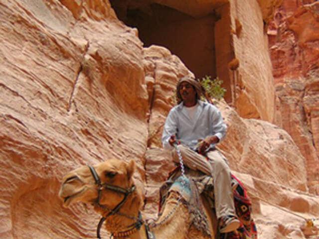 Wonders of Jordan