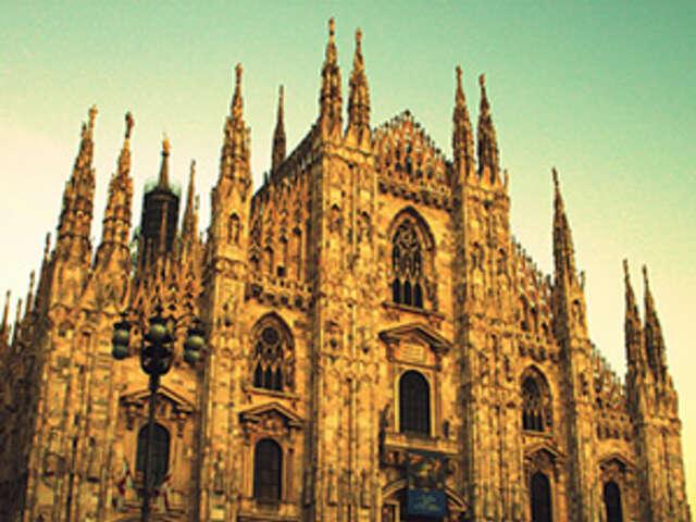 Splendors of Italy with Rome
