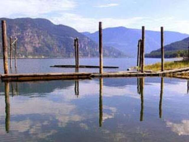 Grand Western Canada Vacation with Alaska Cruise