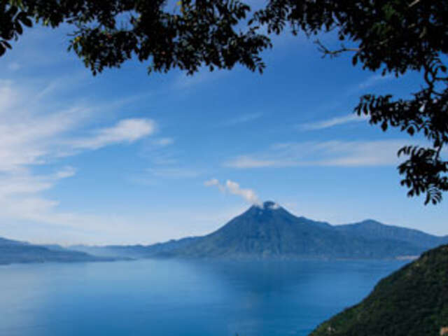 Natural Wonders of Costa Rica with Guatemala