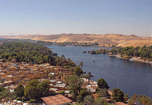 Treasures of the Nile