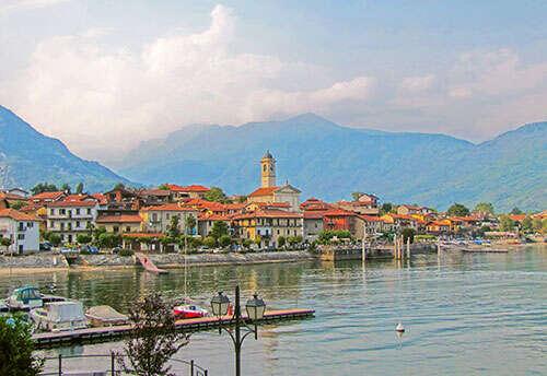 Treasures of Piedmont