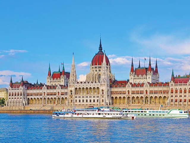 Classic Danube