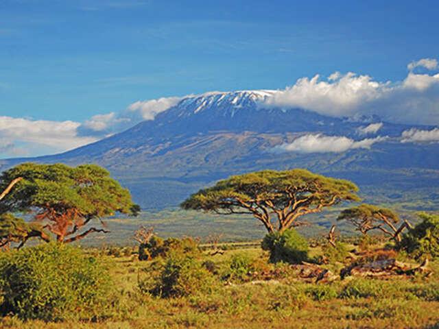 Classic Tanzania