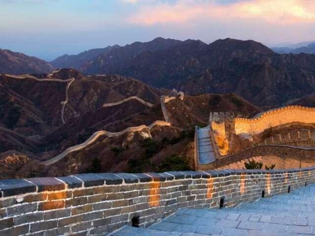 Highlights of China & the Yangtze