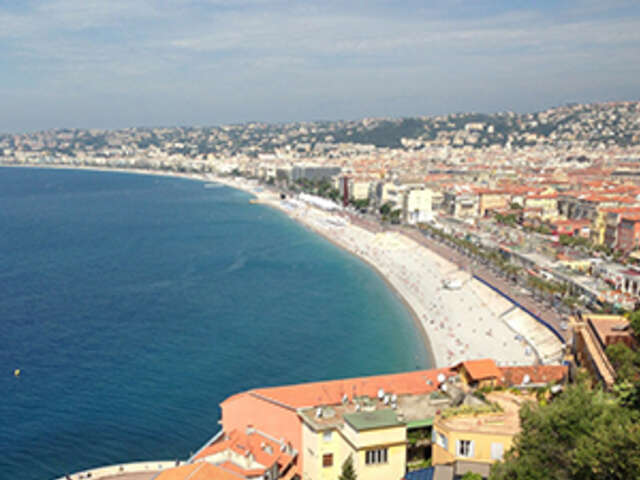 Grand France with Aix-en-Provence & Nice – Southbound