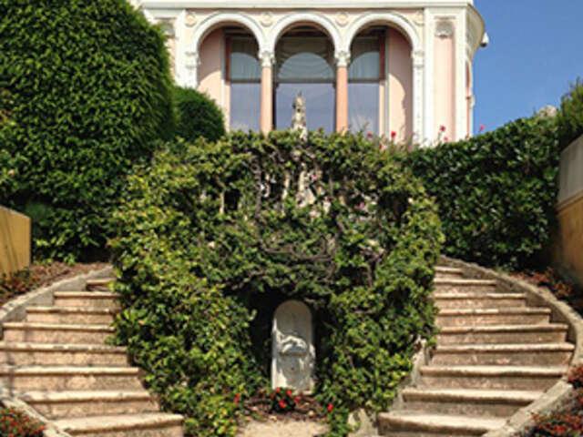 Rhine & Rhône Revealed with Aix-en-Provence & Nice for Wine Lovers