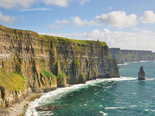 Romantic Britain and Ireland (Early Registration 2018)