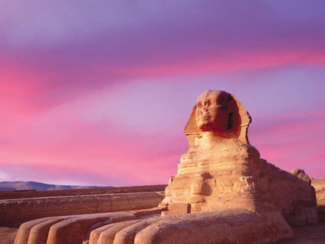 Splendours of Egypt (Winter 2018-19)